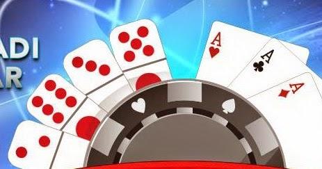 Lapak303 Media Permainan Poker Terlengkap
