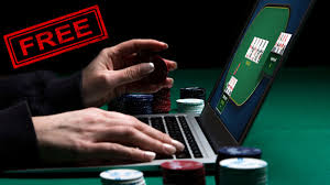 Why Give Free Poker Money