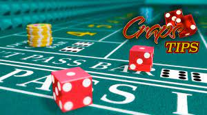 Tips for Learning How to Play Craps