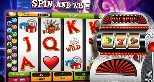 Bankroll & Poker Slots